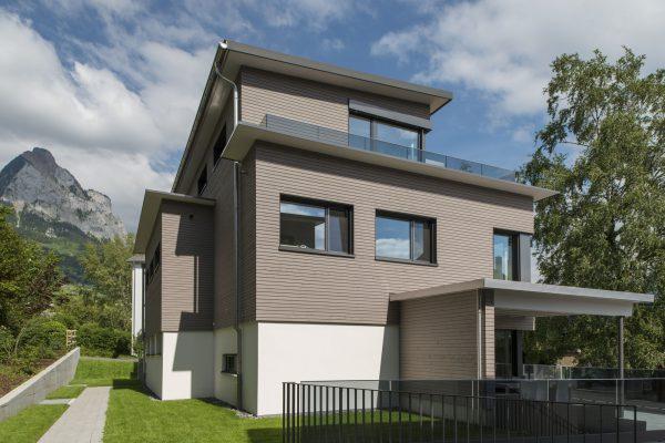 Haus Grosslücken